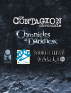 The Contagion Chronicle Templates