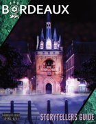 Bordeaux by Night - Storytellers Guide Revised