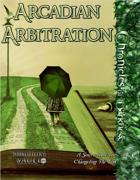 Arcadian Arbitration
