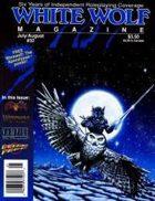 White Wolf Magazine #32