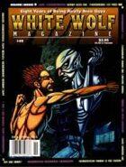 White Wolf Magazine #49
