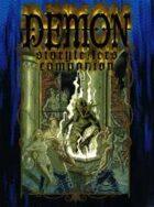 Demon Storytellers Companion