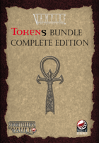 Tokens Complete Bundle [BUNDLE]