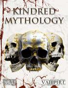 V20 Classical Age - Kindred Mythology