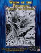 Winds of the Firmament: Lore of the Scourges