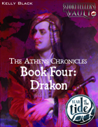 Athens Chronicles IV: Drakon
