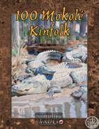 100 Mokolé Kinfolk