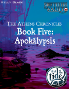 Athens Chronicles V: Apokalypsis