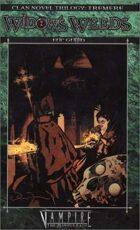 Clan Novel Trilogy: Tremere Complete