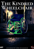 The Kindred Wheelchair