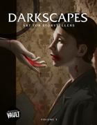 Darkscapes: Volume 3