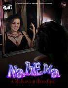 Nahema: A Malkavian Bloodline