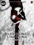 V5: Bloodlines Unbound Volume 1