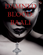 Damned Blood: Baali