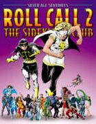 Roll Call #2: The Sidekick's Club