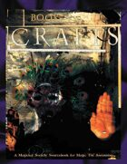 Book of Crafts: Whispers of Dissent