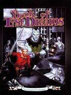 Book of Lost Dreams