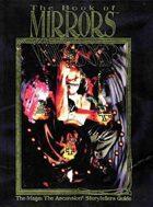 Book of Mirrors: Mage Storytellers Handbook