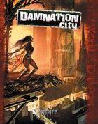 Damnation City: District Map Segments