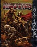 World of Darkness: Changing Breeds