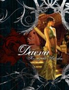 Kiss of the Succubus: Daeva