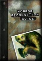 Hunter Horror Recognition Guide