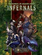 Manual of Exalted Power: The Infernals