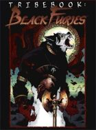 Tribebook: Black Furies (Revised)