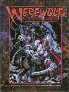 Werewolf Storytellers Handbook Revised