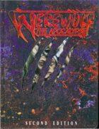Werewolf The Apocalypse Second Edition