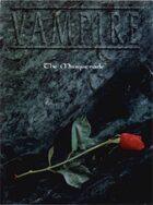 Vampire The Masquerade 1st Edition