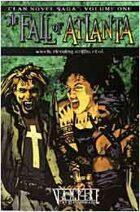 Clan Novel Saga, Volume 1: The Fall of Atlanta (Novel)