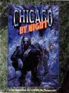 Chicago By Night - 2nd Edition