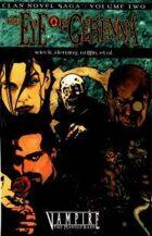 Clan Novel Saga, Volume 2: The Eye of Gehenna (Novel)