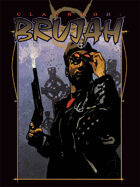 Clanbook: Brujah - Revised Edition