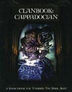 Clanbook: Cappadocian