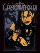 Clanbook: Lasombra - Revised Edition