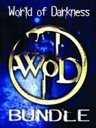 Starter Kit: World of Darkness [BUNDLE]