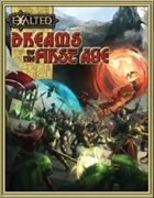 Dreams of the First Age - Lords of Creation