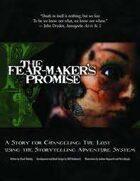 Fear-Maker's Promise Compendium