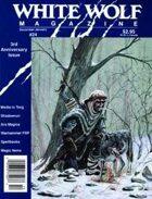 White Wolf Magazine #24