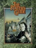 Vampire: The Players Guide (1st Edition)