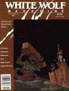 White Wolf Magazine #25