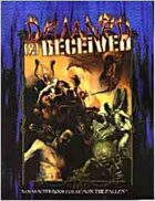 Damned and Deceived