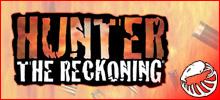 Hunter: The Reckoning