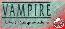 Vampire: The Masquerade 1st Edition