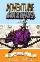 Frandalf's Adventure Guide: The Realms of Ex-Machina