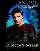 Angel Director's Screen