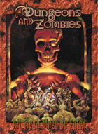 Dungeons & Zombies
