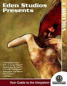 Eden Studios Presents: Volume 1
